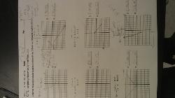 All Homework - Advanced Algebra With Trigonmetry - Lindblom Math and ...